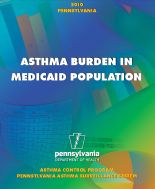 2010 Asthma Burden in Medicaid Population